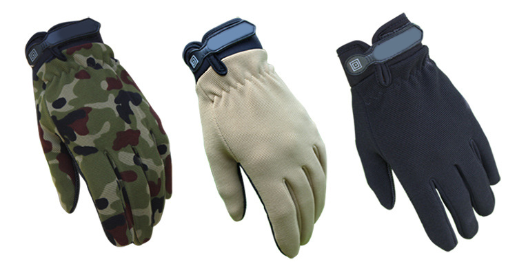 HTB1LcZEgYsTMeJjy1zcq6xAgXXaL - Tactical Gloves Antiskid Army Military Bicycle Airsoft Motocycel Shooting Paintball Work Gear Camo Half Finger Gloves