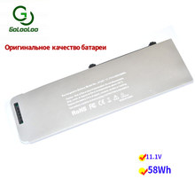 Golooloo 11.1v 58wh laptop battery for Apple MacBook Pro 15″ MB471J/A MB471LL MB471X MB772 MB772J MB772LL