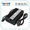 Зарядное устройство WATE 71 4 V 7A 17 серии 62 9 V 63V литий-ионный аккумулятор зарядное устройство AC-DC источник питания для электроинструмента