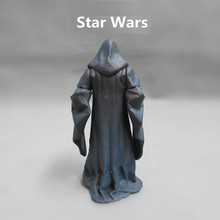 "Original Star Wars 7 Biggest Villain Palpatine 10cm=3.9"" Model Decoration PVC Toy Action Figure"