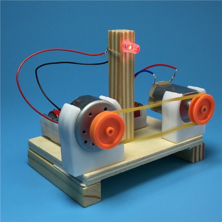 <font><b>Demonstration</b></font> Instrument for Energy Conversion of Physics Teaching Equipment Puzzle Toys image