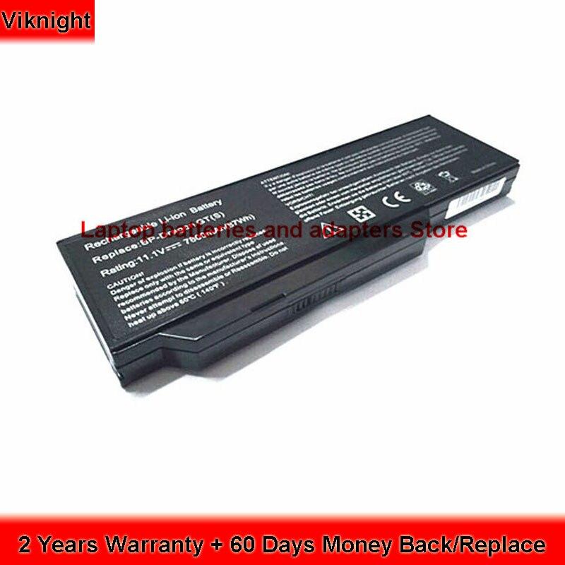 все цены на  BP-DRAGON Battery For Medion Akoya P8610 97310 MD97451 MD96464 PC  онлайн
