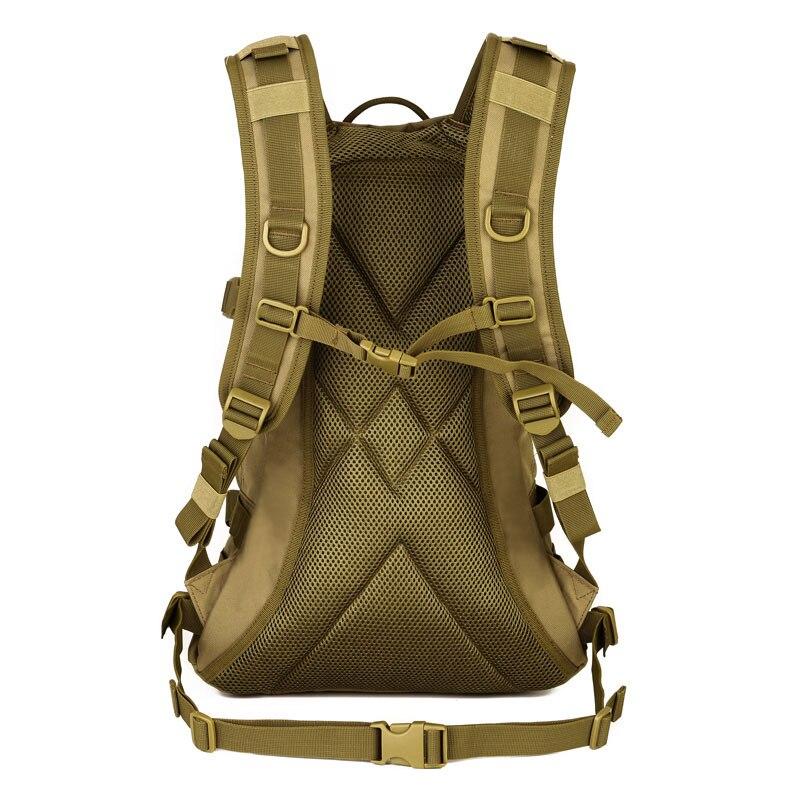 Протектор Плюс тактическое снаряжение комбо комплект водонепроницаемый военный Molle Мужской Открытый Путешествия Спортивный Рюкзак Molle маленькие сумки штук - 2