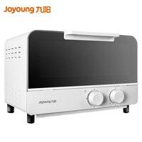 220 В в Joyoung электрическая духовка 12л емкость для выпечки хлеба печь для Домашнего производства Toaste Roaster духовка 800 Вт установка времени пекар