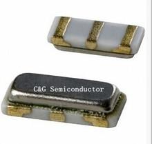 200 PCS CSTCE16M SMD 16 MHZ 16.00 MHZ CSTCE16.00M 3.20x1.30mm Originale In Ceramica Risonatori