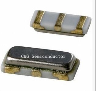 200 PCS CSTCE16M SMD 16 MHZ 16.00 MHZ CSTCE16.00M 3.20x1.30mm מקורי קרמיקה מהודי