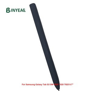 Image 1 - Vervanging Voor Samsung Galaxy Tab S3 9.7 SM T820 T820 T825, SM T825 Galaxy Boek Zwart Stylus Pen