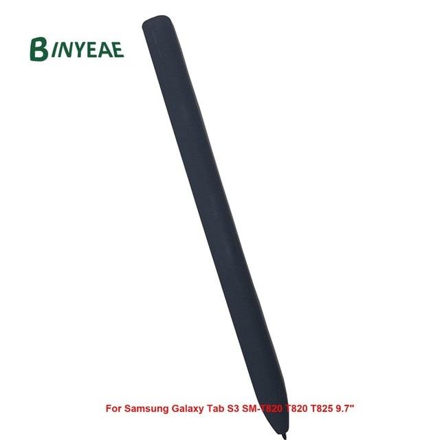 Vervanging Voor Samsung Galaxy Tab S3 9.7 SM T820 T820 T825, SM T825 Galaxy Boek Zwart Stylus Pen