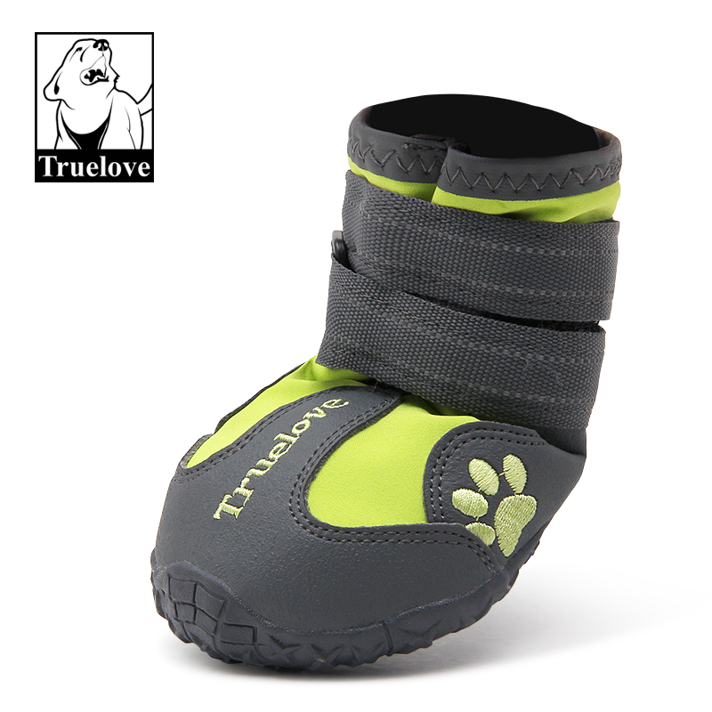 Waterproof Dog Shoes 27