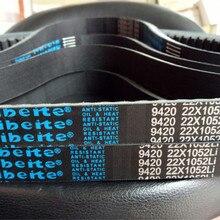 car Engine air conditioner fan belt C model B style  9400 9410 9420 9430 9440 8400 8420 8430 8440 8445 8450 free shipping