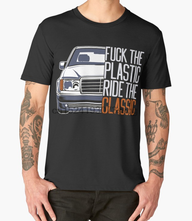 Printed Men T Shirt Cotton O-Neck Tshirts W124 FTP Style Short-Sleeve Women T-Shirt