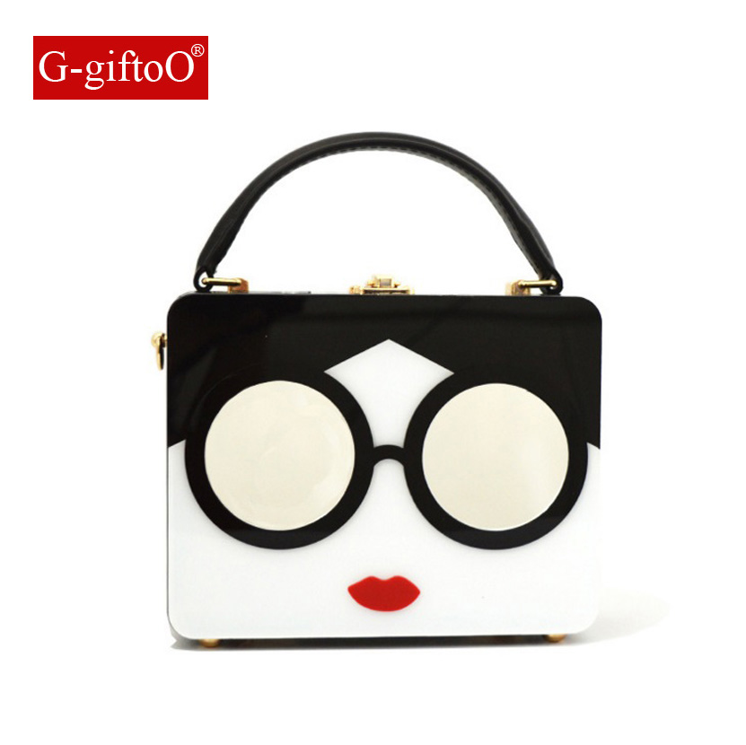 Mode boîte sac de soirée diamant fleur pochette creux relief acrylique luxe sac à main banquet fête sac à main femmes sac à bandoulière