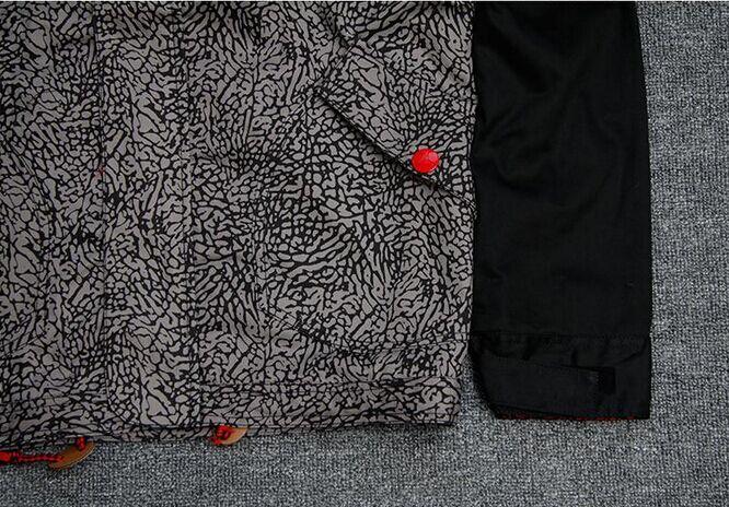 f0cfa413348 sudaderas hombre brand mens clothing fashion coats Black/Grey/Navy  windbreaker outdoor sports jordan jacket men clothes-in Jackets from Men's  Clothing on ...