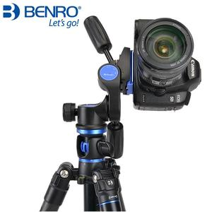Image 3 - Benro HD1A  HD2A HD3A  3 Way Head With Quick Release Plate