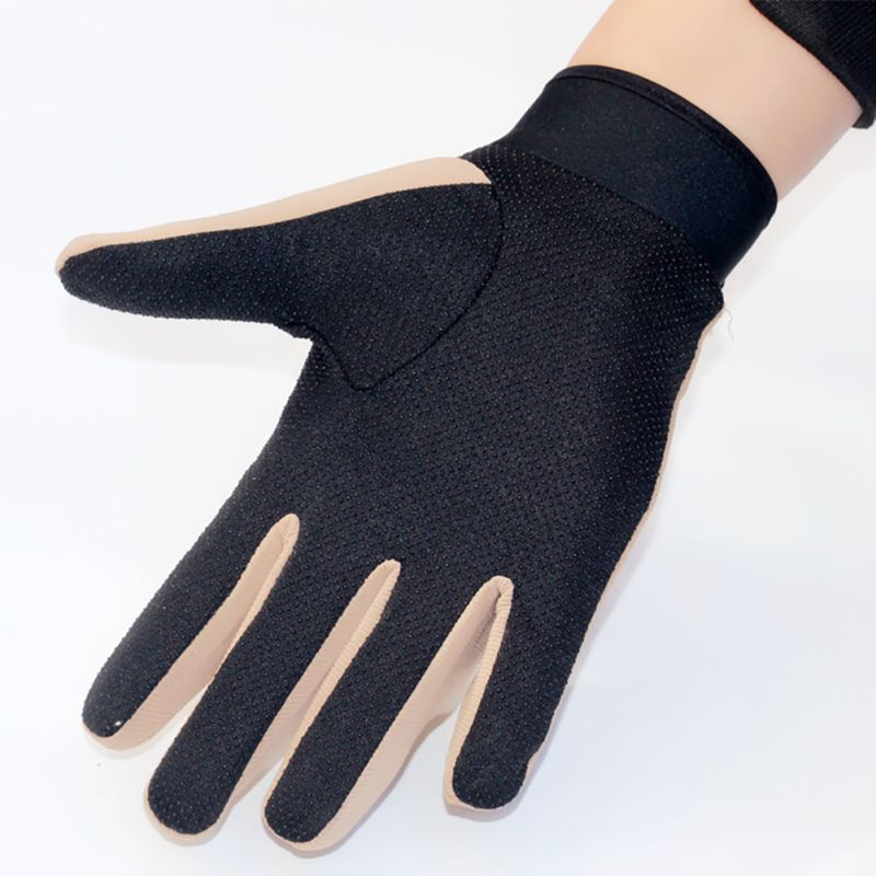 Sports Full-Finger Wrap mountain climbing Cycling Sports Gloves Palm Brace Camouflage Supports Racing Gloves цена
