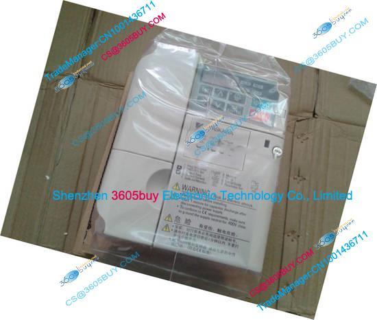 New Original 0.75KW 3 Phase 220V inverter CIMR-JB2A0006BAA