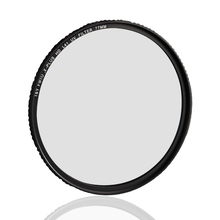 T&Y FOTO HD SLIM Multi-Coated L41 UV Filter 52-Layers Multi-Coating for 52 58 62 67 72 77 82mm Lens Protective MCUV Filter nisi 82mm mc ultra violet ultra thin double sided multilayer coating uv lens filter