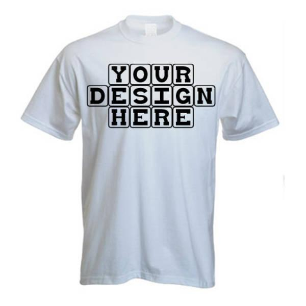 Custom Tee Shirts | Gommap Blog
