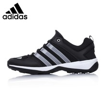 Original New Arrival Adidas DAROGA PLUS Men s Hiking Shoes Outdoor Sports  Sneakers(China) 82042af0c8d9