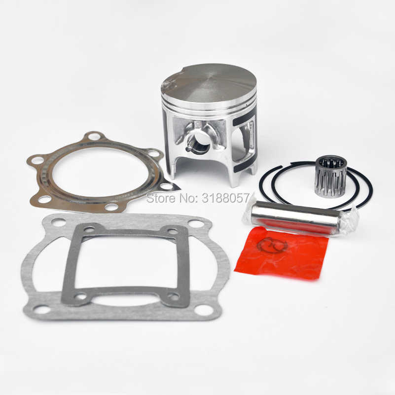 Detail Feedback Questions about Piston Gasket Rings Engine