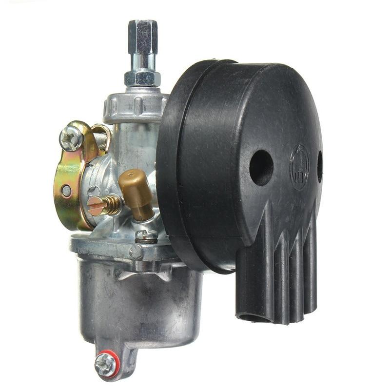 Карбюратор для 2-тактного двигателя велосипеда 49cc 50cc 60cc 66cc 80cc