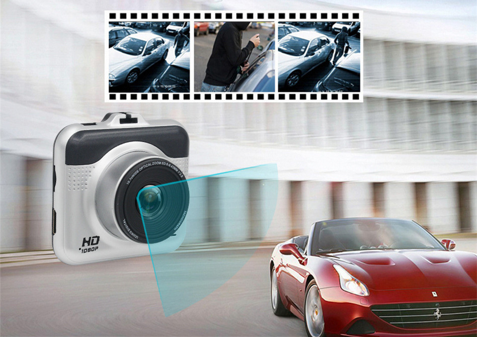 где купить Best price 2.2'' HD 1080p HD Car Drive Recorder for sale mini mobile surveillance car security camcorder bring car DVR for sale дешево