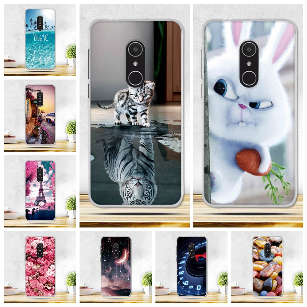 US $0 93 46% OFF|For Alcatel 1X Case Alcatel 1X Case Cover Luxury Soft  Silicone Phone Case For Alcatel 1X 5059D 5059 5059A 1 X Case Back Cover-in