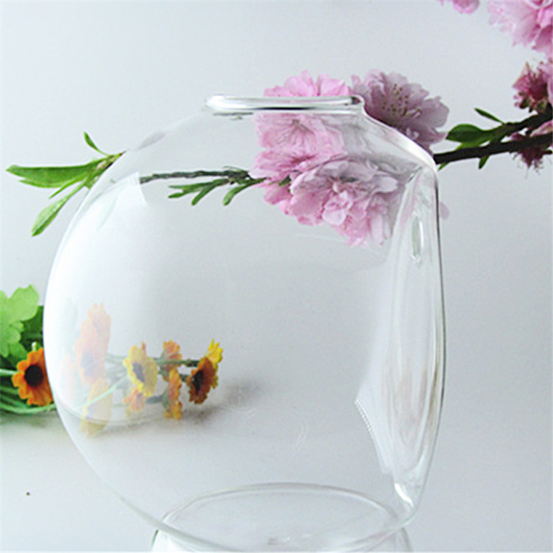 Wall Hanging Gl Vase | Zef Jam on in a fishbowl, in a planter, in a casket, in a pear, in a frog, in a plant, in a plate, in a glass, in a mirror, in a mask, in a sofa, in a rose, in a bedroom, in a wall, in a bowl, in a basket, in a white, in a light, in a ring, in a painting,