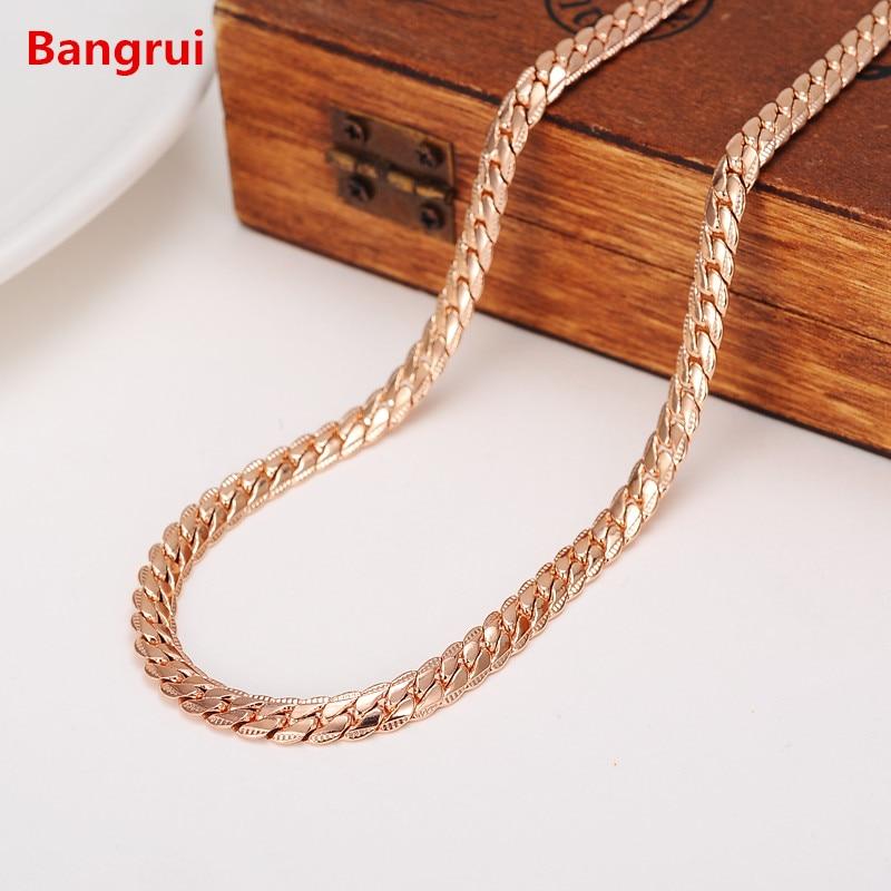 bangrui gold mens hiphop collar neck collier snake jewelry. Black Bedroom Furniture Sets. Home Design Ideas
