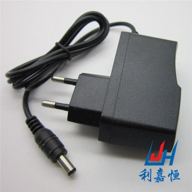 Статья 12 В 1A 1000ma импульсный источник питания Светодиодная лампа питания 12 Вт источника питания 12V1A питания AC/DC адаптер Бесплатная доставка