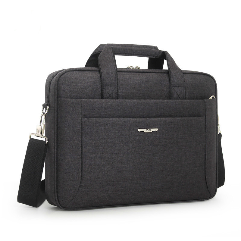New Office Bags For Men Waterproof Nylon Briefcases Business Woman Computer Messenger Bag Bag Women Laptop Handbags Bolso Hombre