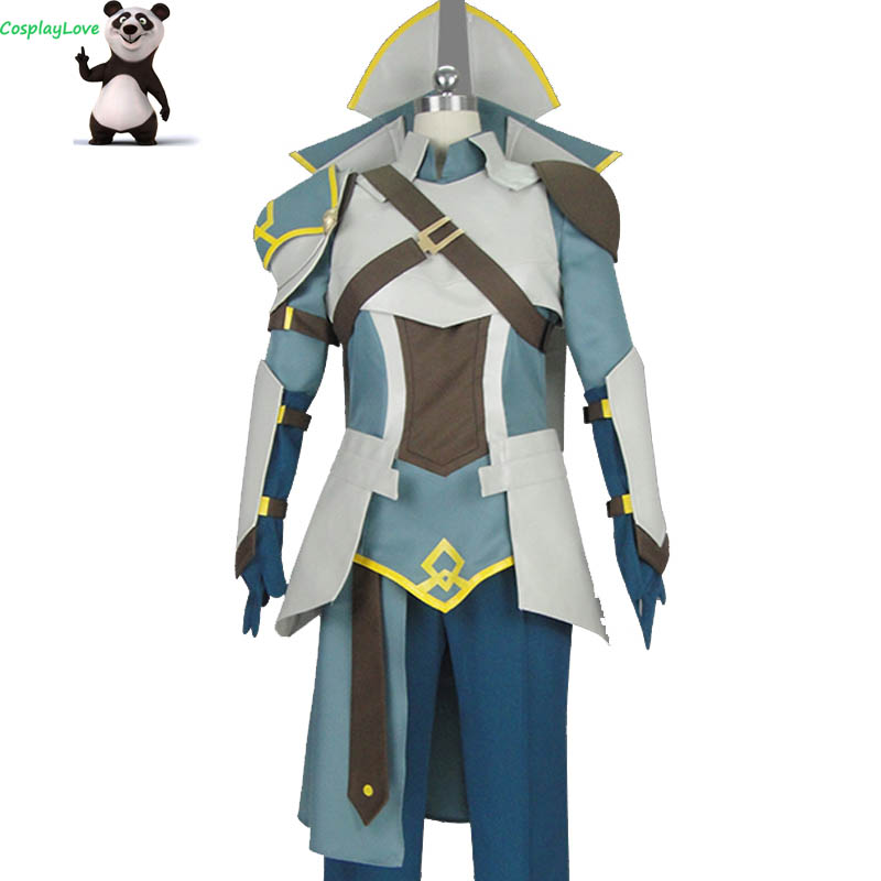 CosplayLove The Dragon Prince General Amay Cosplay Costume Custom Made For Halloween Christmas