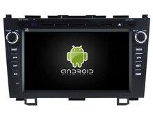 Android 6.0 CAR DVD GPS For HONDA CRV (2006-2010) support DVR WIFI DSP DAB OBD Octa 8 Core 2GB RAM 32GB ROM