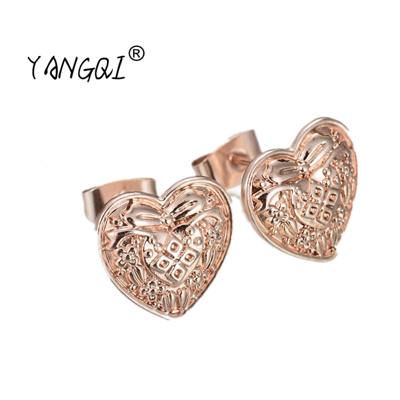 Online Buy Wholesale Beautiful Earrings Designs From China