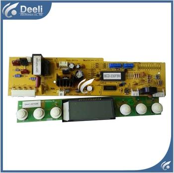 Original good working for  refrigerator pc board Computer board BCD-230FTN DA41-00153A/C DA41-00152A 2pcs/set