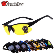 Cycling Glasses Sport Sunglasses Gafas Ciclismo Fishing Night Vision Mi