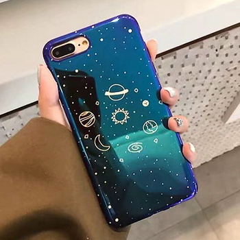 iPhone 8 Plus Case Galaxy