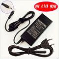 Para asus adp-90cd db adp-90sb ab bb bateria do portátil carregador/adaptador ac 19 v 4.74a 90 w