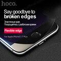 Оригинал Hoco для iPhone 7 & 7 ПЛЮС Гибкая закаленное стекло фильм анти blue ray-экран протектор прочный бесплатная доставка iPhone7 +