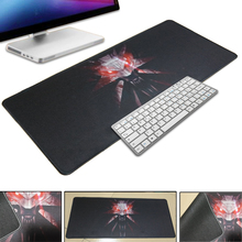 The Witcher 3 Mouse Pad Ultimate Gaming Mousepad Natural Rubber Gamer Mouse Mat Pad Game Computer Desk Pad Mouse Play Ma