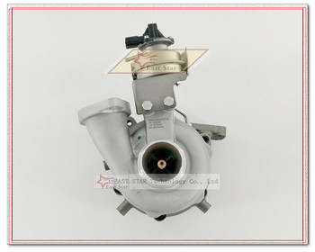TD04H 49477-01510 Turbo 4947701510, 25194653, 25187703, 25185866 para Chevrolet Cruze Orlando 2,0 VCDi Z20D1 163HP FAM Z 130HP 2.0L