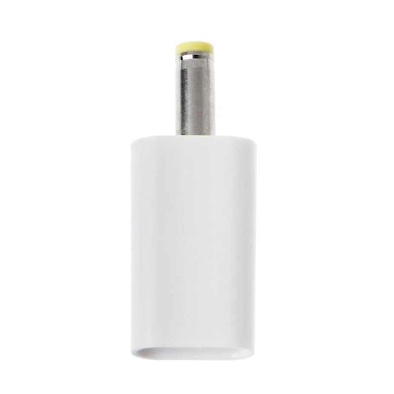 Mới Nhất Micro-USB Nữ Để DC 4.0X1.7 Mm Cắm Jack Chuyển Đổi Adapter Sạc Cho Máy PSP