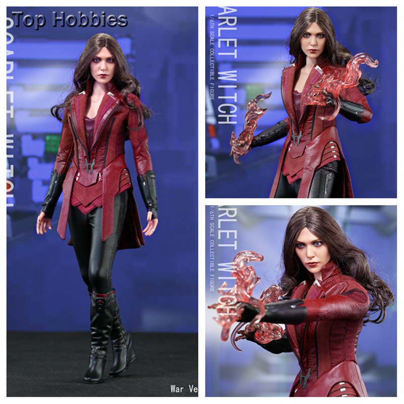 1/6 Scale American captain 3 Civil War Avenger Alliance 2 Crimson Witch Doll Red Battle Fight Ver. Edition toward a social history of the american civil war