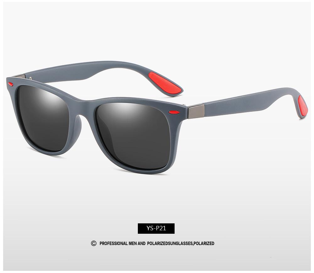 DJXFZLO Gafas de sol polarizadas 21