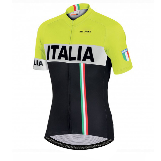Men Retro Cycling Jersey Men Race maillot Ciclismo Mtb Jersey Bike Bicycle  Jersey Reflective Cycling Shirts S-5XL 4c38834b6