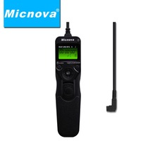 Micnova ABS Construction Intervalometer Shutter Release Cord Control MQ TC4 for Sony A900 A700 A77 A65 A55 A57 200 RM L1AM A33