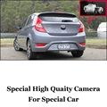 Car Camera For Hyundai Accent RB Blue Wit i25 Hatchback High Quality Rear View Back Up Camera For Fans Use   RCA