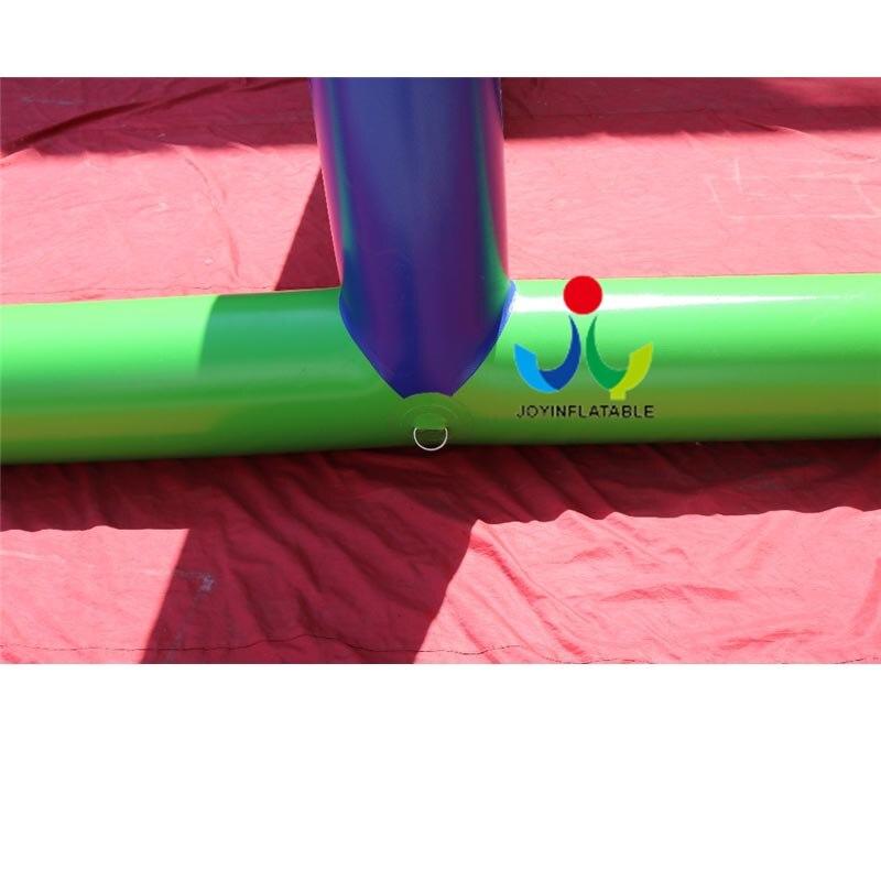 Продажа надувных спортивных игр и развлечений для пляжного волейбола 4