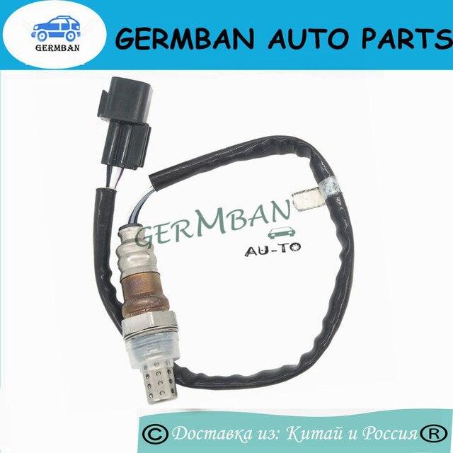 Lambda Sensor de combustible de aire de Sensor de oxígeno ajuste para Chevrolet Aveo Aveo5 G3 1.6L-L4 parte No #96951720 234-4298