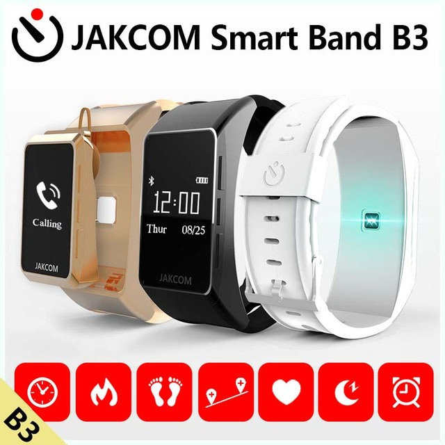 Jakcom B3 Smart Band New Product Of Smart Electronics Accessories As Reemplazo Pulsera For Xiaomi 2 Xaomi Miband 2 Strap